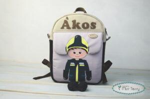 tessy backpack - fireman - misstessy 07