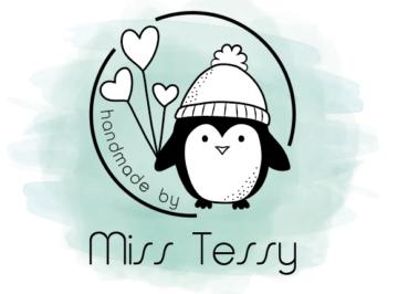 Miss Tessy handmade logó