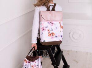 ovis hátizsák lányoknak misstessy